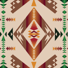 Trails Of The Southwest Micro Weave