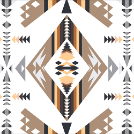 Cool Southwest Micro Weave