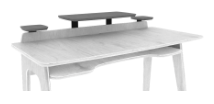 Original.jorn desk configuration