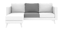 Original.sectional pillow detail icon